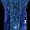 Thumbnail: Twinkle Slim Blue Flower