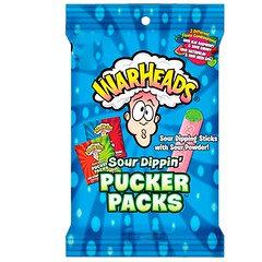 Warheads Pucker Packers