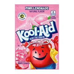 Kool Aid Pink Lemonade 48 Per Pack