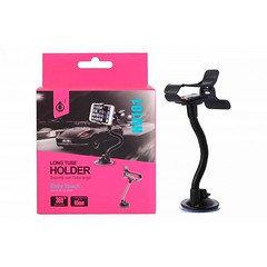 HU101 Universal Holder Long for Mobile (Black)