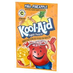 Kool Aid Pina Pineapple Pack Of 48