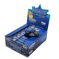 Juicy Jay Big Size Rolls Blueberry