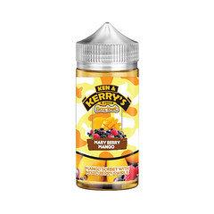Ken & Kerry's Sorbet E-liquid 100ml Mary Berry Mango