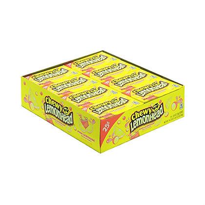 Chewy Lemonhead Pink Lemonade x 24