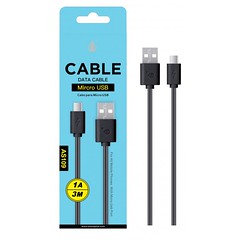 Oneplus Micro Usb Data Cable As109 Black