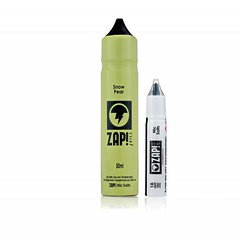 Zap Snow Pear E-Liquid 50ml