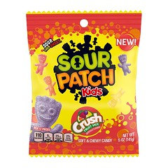 Sour Patch Kids Crush 226g
