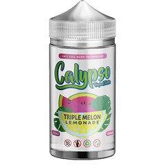 Calypso E-Liquid Triple Melon Lemonade 200ml