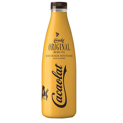 Cacaolat Original 1L 6 Pack