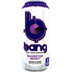 Bang Bangster Berry 473ml 12 Pack