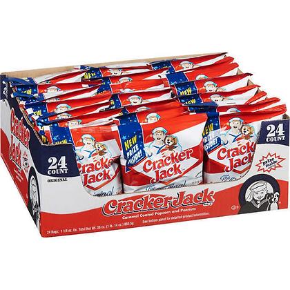 Cracker Jack The Original 850.5g X 24