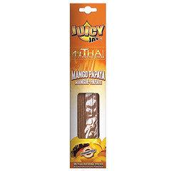 Juicy Jay's 'Mango Papaya' Thai Incense Stick (Pack of 12)