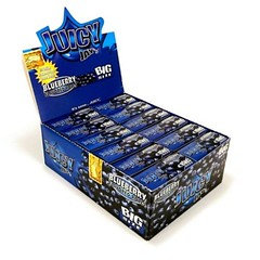 Juicy Jay's Blueberry Big Size Roll Pack Of 24