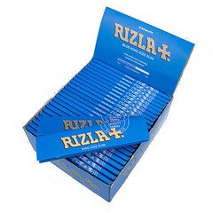 Rizla BlueKing Size slim