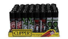 Clipper Lighter CL5C065