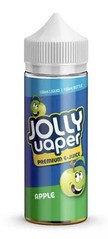 Jolly Vaper E-Liquid Apple 100ml