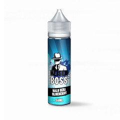 Heisen Boss Halo Beri Blueberry 50ml