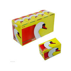 Swan loose filter tips x 10
