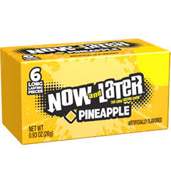 Now And Later Pineapple