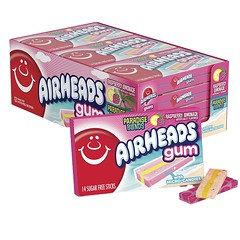 Airhead Gum Raspberry Lemonade 12 Pack