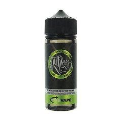 Ruthless E-Liquid Jungle Fever 0mg 120ml