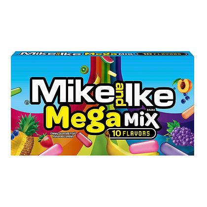Mike & Ike Mega Mix 141g 12 Pack