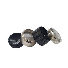 4 Part Two Tone Grinder