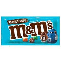 M&M's Hazelnut Spread 38g x 24