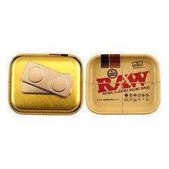 Raw Miniature Tray Magnet