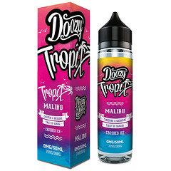 Doozy Vape Tropix Malibu E-Liquid 50ml
