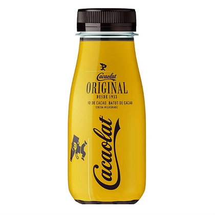 Cacaolat Original 200ML Bottle  24 Pack