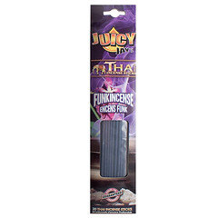 Juicy Jay's 'Funkincense' Thai Incense Stick (Pack of 12)