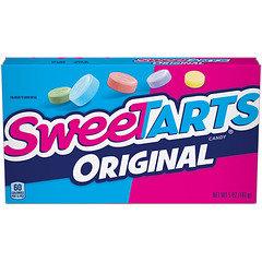 Sweetarts Original 141g x 10