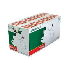 Swan menthol extra slim x 20