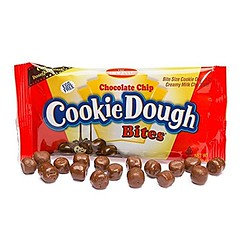 Cookie Dough Bites 49g 24 Pack