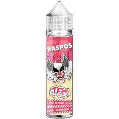 The Fog Clown 50ml Raspos