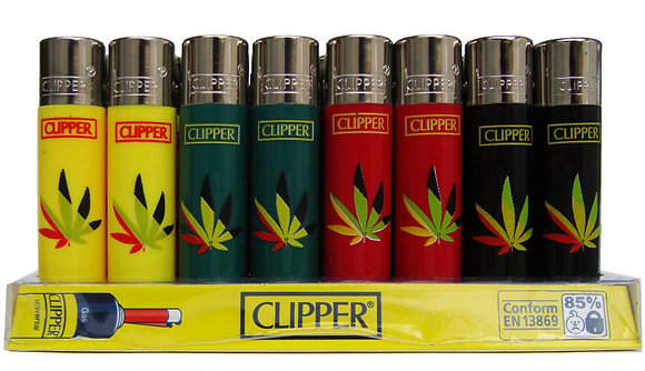 Clipper leaves Pack of 40