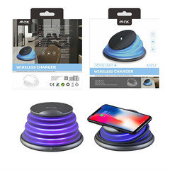 MTK wireless charger AT652
