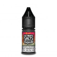 Ultimate Salts E-Liquid Sherbet Apple & Mango 10ml