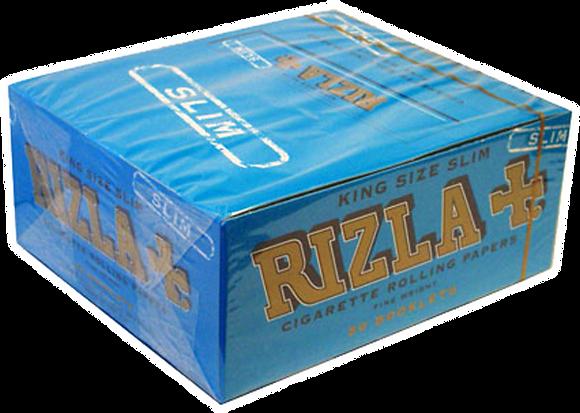 Rizla Blue King Size Slim
