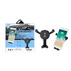 Oneplus car holder wireles charger A2962