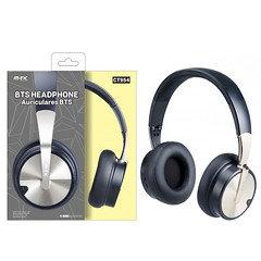 MTK BTS Headphone CT954 (Black)