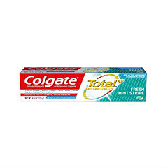 Colgate fresh mint 12 pack
