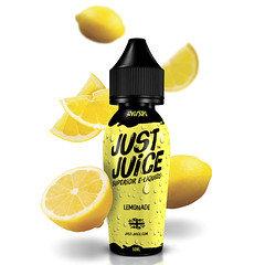Just Juice 50ml Shortfill Lemonade