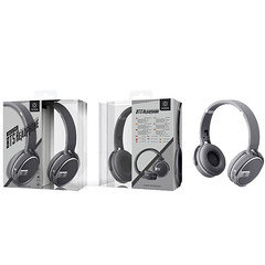 Woox BTS Headphone WC2795 (Gray&Silver)