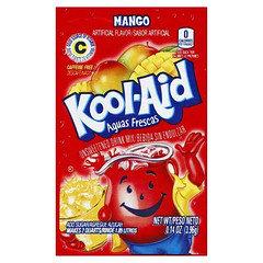 Kool Aid Mango Pack Of 48