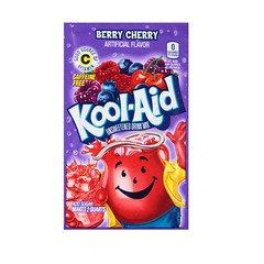 Kool Aid Berry Cherry 48 Per Pack