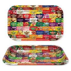 Juicy Jay's Mixed Rolling Tray Medium Tray