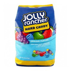 Jolly Rancher Hard Candy Family Pack 5lb/2.26kg