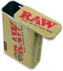 RAW Metal Slide Tin